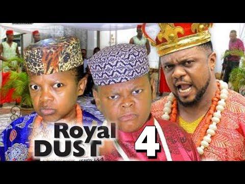 ROYAL DUST (SEASON 4) - Ken Erics - New Movie - 2019 Latest Nigerian Nollywood Movie
