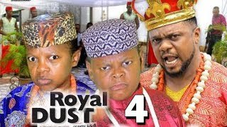 ROYAL DUST (SEASON 4) - Ken Erics | New Movie | 2019 Latest Nigerian Nollywood Movie