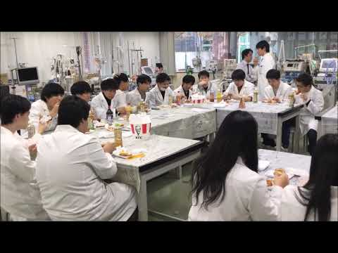 臨床工学技士 国家試験対策 決起集会 予祝 新潟 医療系専門学校 国際メディカル専門学校