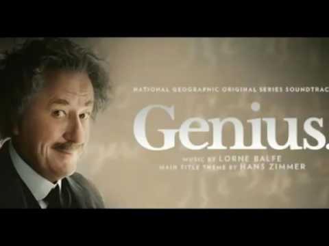 Lorne Balfe |Hans Zimmer | Genius| Albert Einstein (OST) | National Geographic