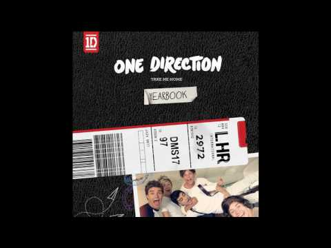 ONE DIRECTION  - Take Me Home Yearbook Edition  ALBUM COMPLETO + LINK DESCARGA
