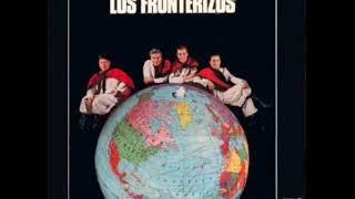Los Fronterizos - Mundialmente (1967)