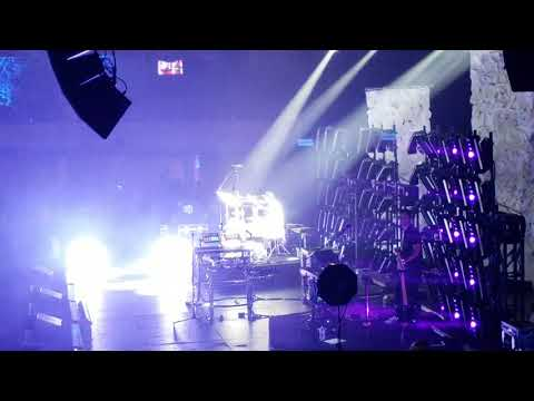 Mike Shinoda - Hollywood Palladium - 11/2/18 - High Voltage - LOS ANGELES Mp3