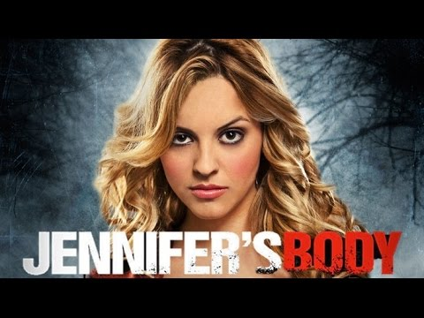 Jennifer's Body - Trailer    Teen Wolf Style