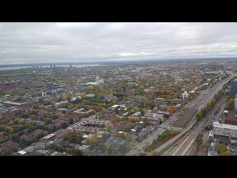Bonjour Montreal Quebec Canada