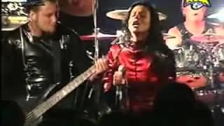 Lacuna Coil - Daylight Dancer / HD 2002 Comalies