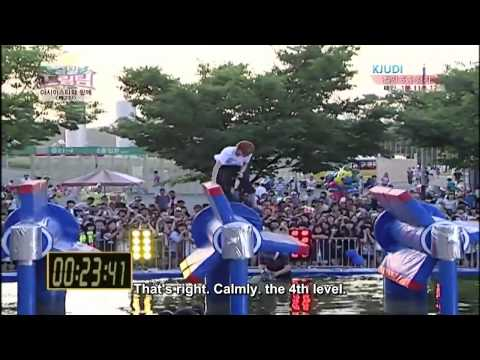 [eng] 110626 SHINee Minho Taemin cut @ Dⓣ2 22.