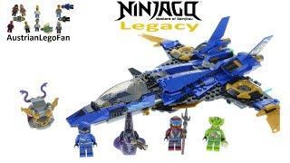 Lego Ninjago Legacy 70668 Jay´…