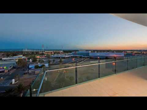 Infinity Penthouse West Lakes South Australia
