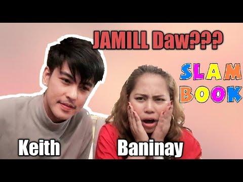 Baninay Bautista Q and A  Vlog 034