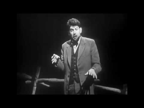 Rolf Harris - Tie Me Kangaroo Down, Sport [Bandstand 1960] Mp3