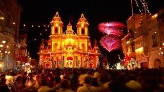 Celebration, Santa Maria da Feira