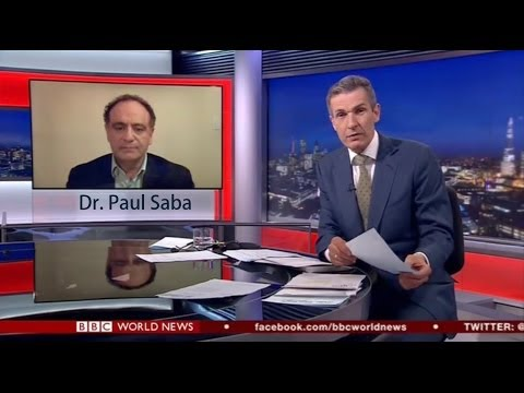 Dr Paul Saba discusses the issues with legalization of euthanasia