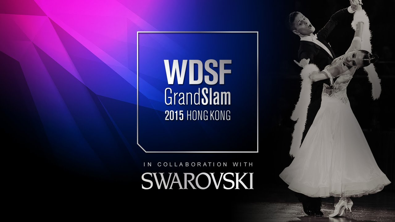 The Quarterfinal Waltz 2017 Gs Std Hong Kong R3 W Dancesport Total You