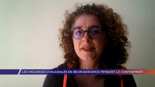 Yvelines | Les violences conjugales en recrudescence pendant le confinement