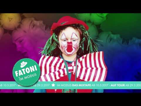 Fatoni - IM MODUS - Snippet