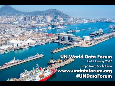 UN World Data Forum
