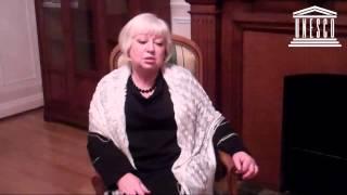 Светлана Крючкова - Российская актриса, Народная артистка РСФСР