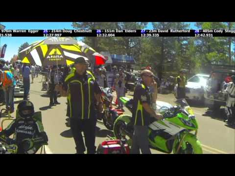 Pikes Peak International Hill Climb 2014 - 02
