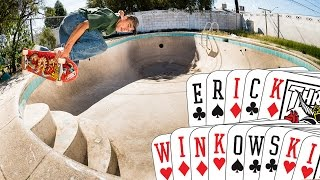 Erick Winkowskis Right Side Up Part