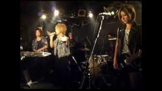 ShinyLips Live at 新宿Marble 2012-11-11 (AKINA、MEW、tatsuyaの自己...