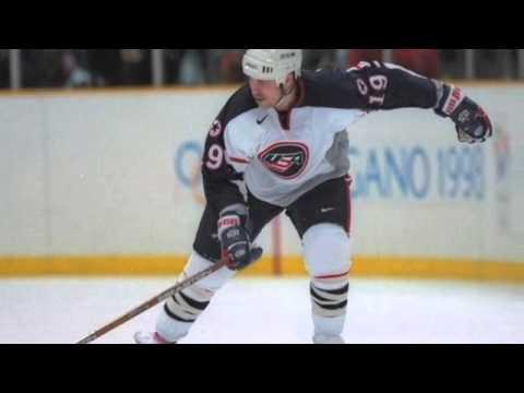 Doug Weight - U.S. Hockey Hall of Fame Introduction