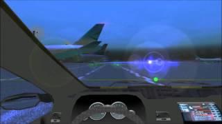 Airport Simulator 2015 - Trailer HD