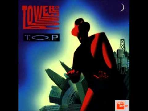 Tower Of Power - I Like Your Style
