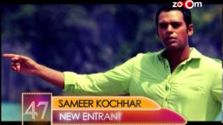 Sameer Kochhar  Most Desirable Men at No.47