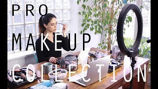 Μινιμαλισμός & Makeup | My Professional Kit