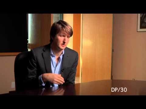 DP30: The King's Speech, director Tom Hooper