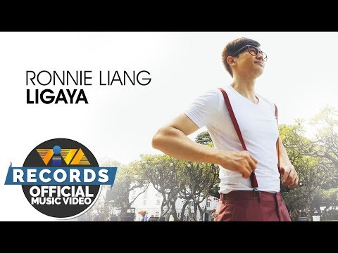 Ronnie Liang —Ligaya [Official Music Video]