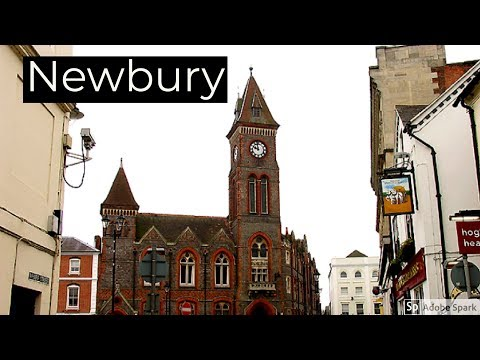 Travel Guide Newbury Berkshire UK Pros And Cons Review