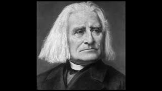 Tannhauer Overture.  Franz Liszt's transcription