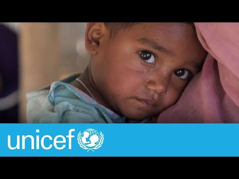 Thank YOU for every child | UNICEF