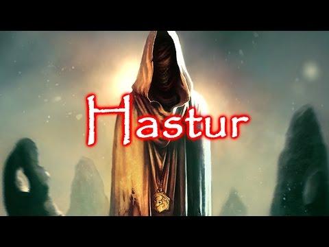 "Mitos de Cthulhu Capitulo 9 (Bonus 2): ""Hastur el Innombrable"""