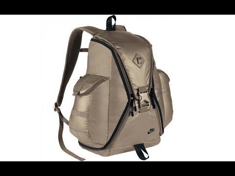 new arrival 19b2e d7c95 Обзор спорт рюкзака от Nike Cheyenne Responder с отделением для ноутбука