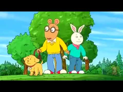 Arthur Episodes Season 19: Buster Isn't Buying It & One Ornery Critter
