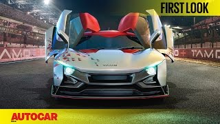Tata Tamo Racemo | First Look | Autocar India