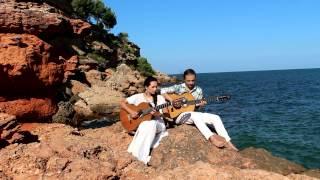 "Duo Sempre - Isaac Albeniz, ""Asturias"""