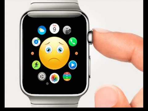 Apple Watch or Android Wear? Neither. Why smartwatches aren't ready for prime time