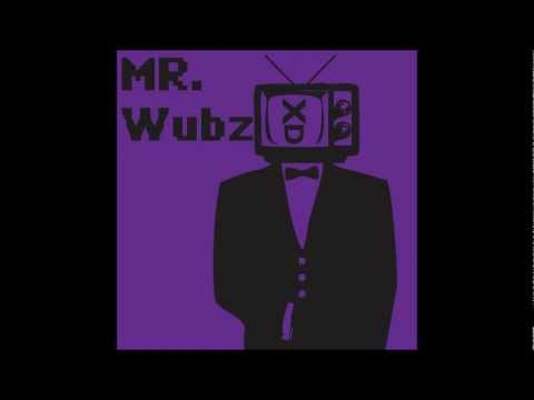 I Ran Out of Bass Puns - Mr. Wubz