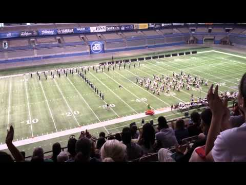 DCI Colts 2014