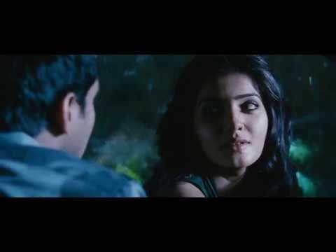 Romantic moment of the Day Yeto Vellipoyindhi Manasu video songs HD Yedhi Yedhi ...