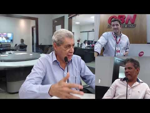 CBN Campo Grande com Otávio Neto (30/10/2019)