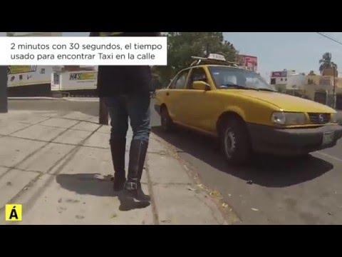 Radio Taxi, amarillo, Chofer Pro, Pido Taxi, ¿cuál es el bueno?