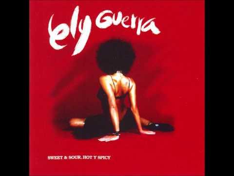 Ely Guerra - Quiereme Mucho (Con Letra)