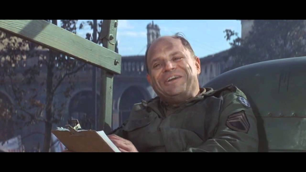 Image result for don rickles kellys heroes