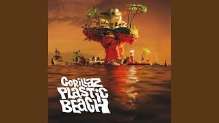 Plastic Beach (feat. Mick Jones and Paul Simonon)