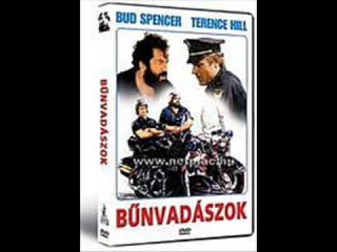 Bud Spencer és Terence Hill: Bűnvadászok
